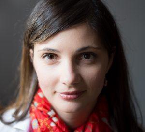 ALINA KASPROVSCHI