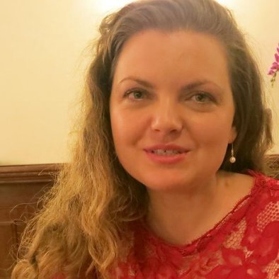 ALINA JUGĂNARU